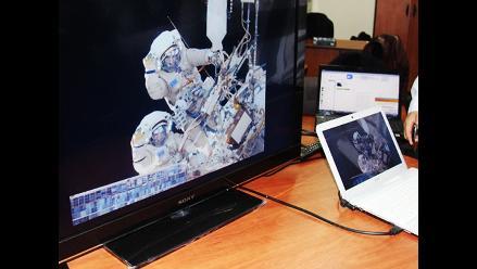 Satélite peruano Chasqui 1 ya está en el espacio y entró en órbita