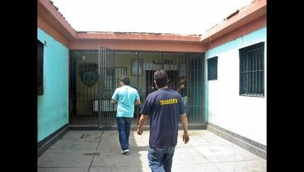 Áncash: Florencio Román fue detenido en la sede del gobierno regional