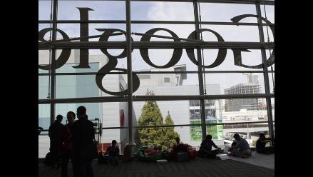 Google celebra diez años en bolsa multiplicando su valor casi trece veces