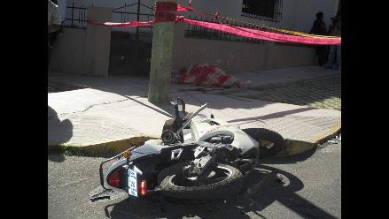 Áncash: sicarios asesinan a joven y dejan gravemente heridos a otros dos