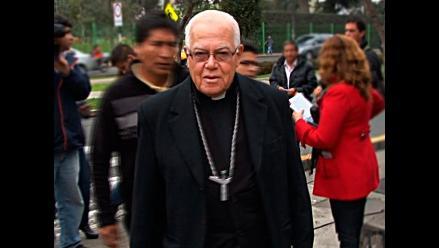 Luis Bambarén sobre Víctor Grandez: ´Que se vaya a la cárcel´