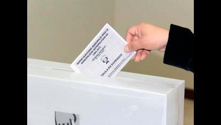 Candidato por Rioja solicita rectificación del minisitro Urresti