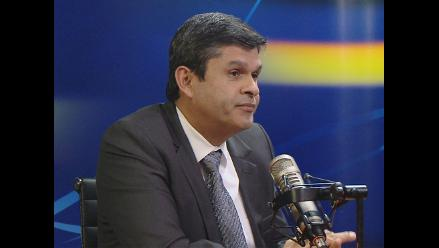 Gastañadui plantea impedir candidaturas de procesados por delitos graves