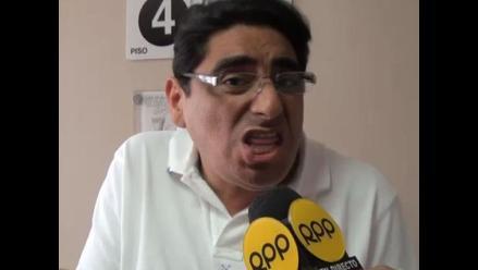 Carlos Álvarez pide que se respeten sus derechos laborales