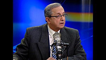 Daniel Mora: Si Chile quiere reclamar, puede acudir a EE.UU.