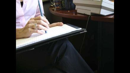 Lo que te inspira a escribir