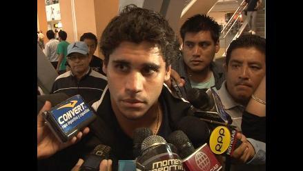 Alianza Lima: Diego Minaya es sancionados dos años por doping