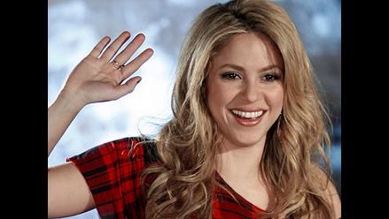 Shakira plagió el tema ´Loca´ a cantante dominicano