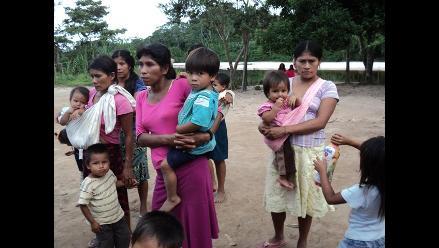 Pueblos Awajún y Wampis presentan acción contra MEM y Perupetro
