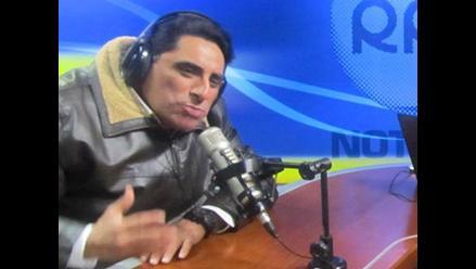 Carlos Álvarez: Me preocupa más la situación de mi elenco