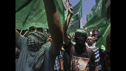 Grupo Hamás advierte a Israel que se prepare