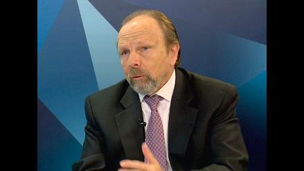 Salomón Lerner: ojalá que Ana Jara sea la última jefa de Gabinete