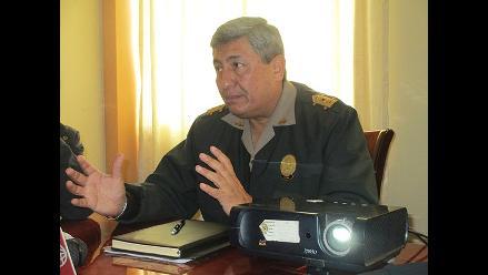 Áncash: criminalidad se focaliza en provincias costeras