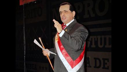Carlos Álvarez vuelve a los escenarios con