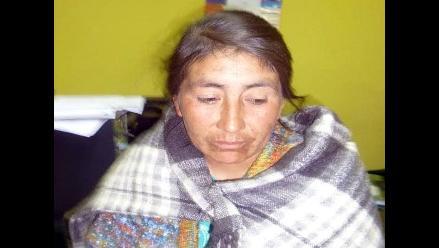 Concepción: policía captura a requisitoriada por terrorismo