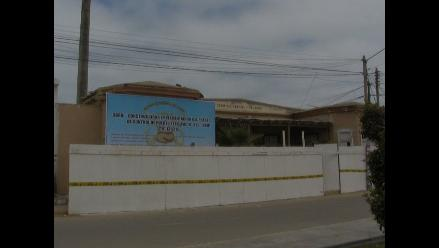Lambayeque: Dirección de Cultura paraliza obra de Marina de Guerra