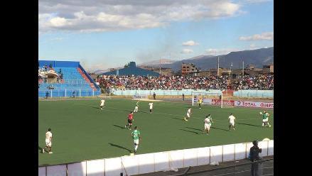 UTC igualó 0-0 ante Deportivo Cali en su debut en la Copa Sudamericana 2014