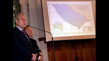 Nuevo mapa del Perú tendría incidencia en relación bilateral con Chile