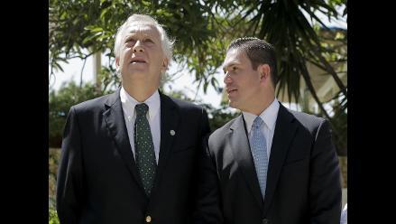 Chile no aceptará ingreso de tropas peruanas al ´triángulo terrestre´