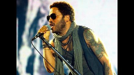 Lenny Kravitz regresa con su rock and roll