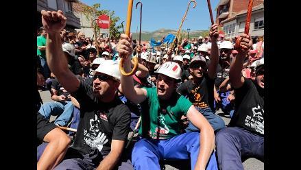 La Libertad: mineros denuncian al gobierno por cancelar compromiso
