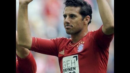 Pizarro no acepta reto #IceBucketChallenge, pero donará dinero a la causa