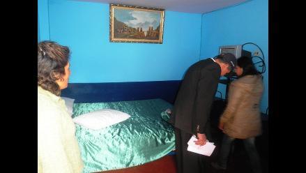 Autoridades de Loreto exigen cierre definitivo de hospedaje Toro Bravo