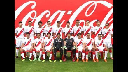 Nanjing 2014: Perú clasifica a semifinales tras derrotar 3-1 a Honduras
