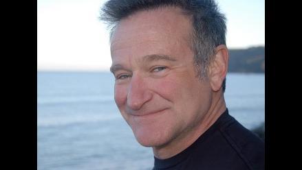 Cenizas de Robin Williams fueron esparcidas en el mar