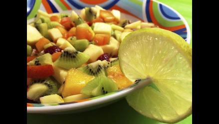 Sara Abu Sabbah: Los diabéticos controlados si pueden consumir frutas