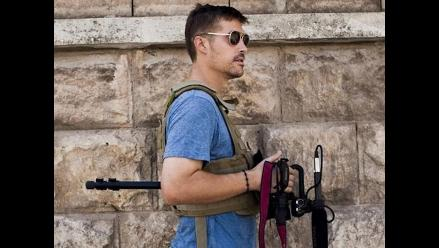 Londres: ´El verdugo de James Foley se llama ´John´ y es británico´