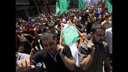 Hamás promete venganza tras la muerte de 3 comandantes por ataque israelí