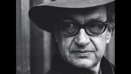 Wim Wenders será el homenajeado de la Berlinale el 2015