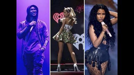 MTV Video Music Awards 2014: Ellos empezarán el show