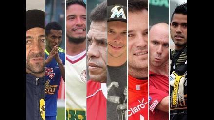 #IceBucketChallenge: Diez deportistas peruanos que no le huyeron al agua