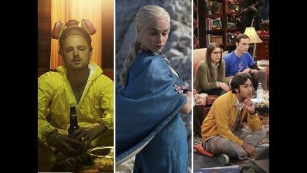 Emmy 2014: Conoce a los nominados del evento