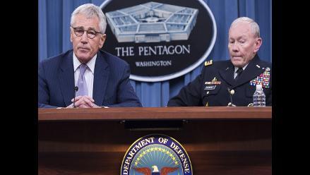 Pentágono violó la ley en canje de militar por cinco talibanes, advierten