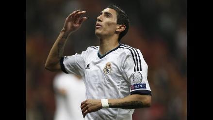 ¿Barcelona trató de fichar a Di María para desestabilizar al Real Madrid?