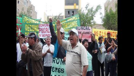 Chiclayo: cesan a 75 trabajadores de empresa Agropucalá