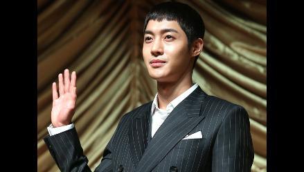 Kim Hyun Joong: supuesta novia lo denuncia por agresión física