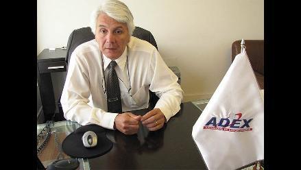Adex: Falta de voto de confianza provoca