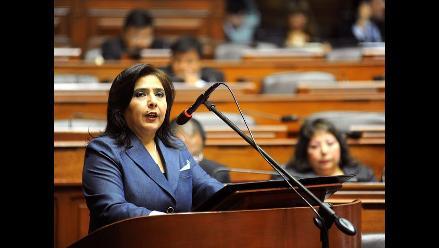 Gabinete Jara: voto de confianza fue postergado para la próxima semana