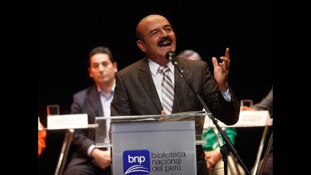 Guillermo Arteta propone la creación de observatorios ciudadanos
