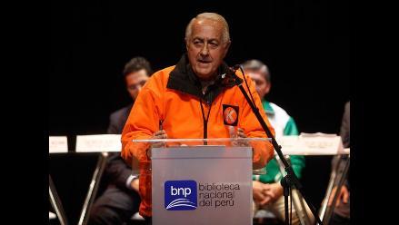 Alberto Sánchez ofrece ´alertas comunitarias´ para reforzar seguridad