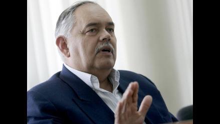 Jorge Montoya: Perú está cumpliendo ´religiosamente´ mandato de La Haya