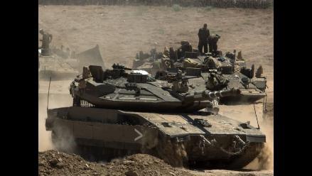 Israel gasta 60 millones de dólares diarios en la guerra en Gaza