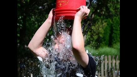 Ice Bucket Challenge: Un reto por la Esclerosis Lateral Amiotrófica