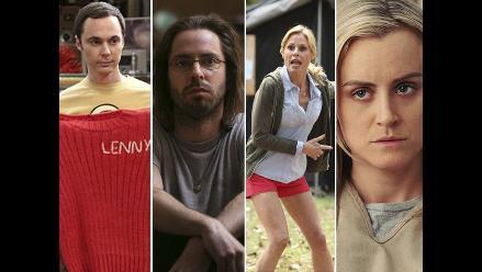 Emmy 2014: ¿Quiénes compiten por mejor serie de comedia?