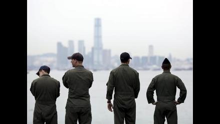 Ejército chino examinará si nuevos reclutas son adictos a Internet