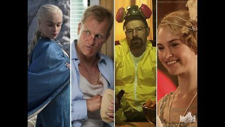 Emmy 2014: ¿Quiénes compiten a mejor serie de drama?